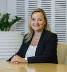 Marianne Perkovic CBA executive general manager of advice